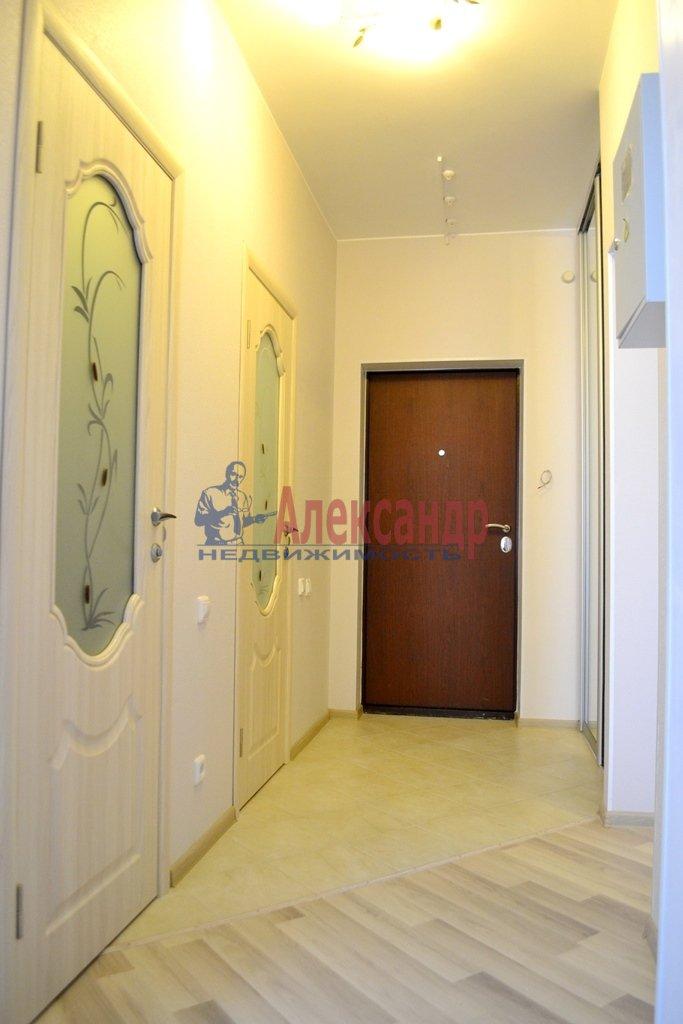 1-комнатная квартира (42м2) в аренду по адресу 1 Рабфаковский пер., 3— фото 7 из 15
