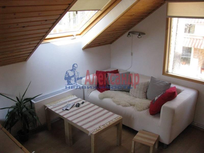 Дом (90м2) в аренду — фото 3 из 9