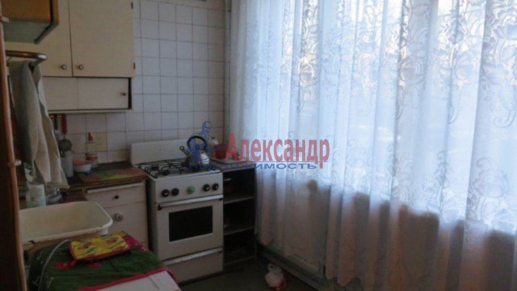 1-комнатная квартира (35м2) в аренду по адресу Ленская ул., 16— фото 1 из 1