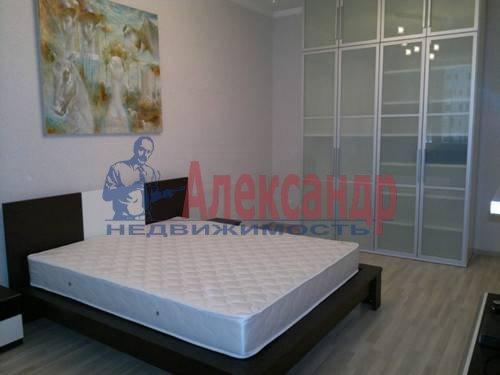 2-комнатная квартира (79м2) в аренду по адресу Ленинский пр., 109— фото 8 из 8