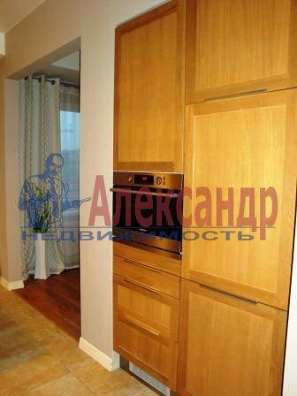1-комнатная квартира (45м2) в аренду по адресу Конституции пл., 1— фото 5 из 8