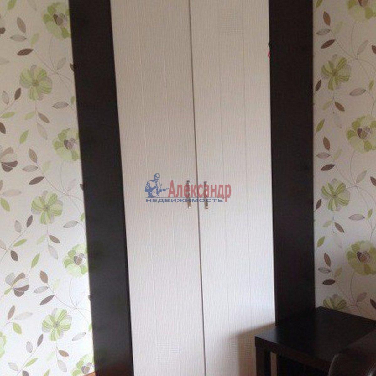 2-комнатная квартира (54м2) в аренду по адресу Елизарова пр., 18— фото 7 из 8