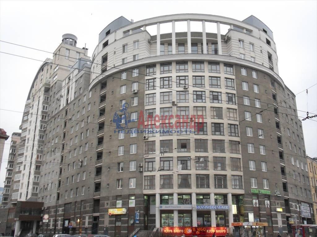 Комната в 2-комнатной квартире (58м2) в аренду по адресу Торжковская ул., 1— фото 2 из 2