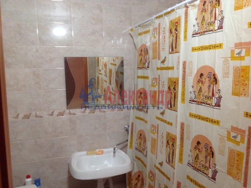 1-комнатная квартира (41м2) в аренду по адресу Парголово пос., Федора Абрамова ул., 161— фото 7 из 7