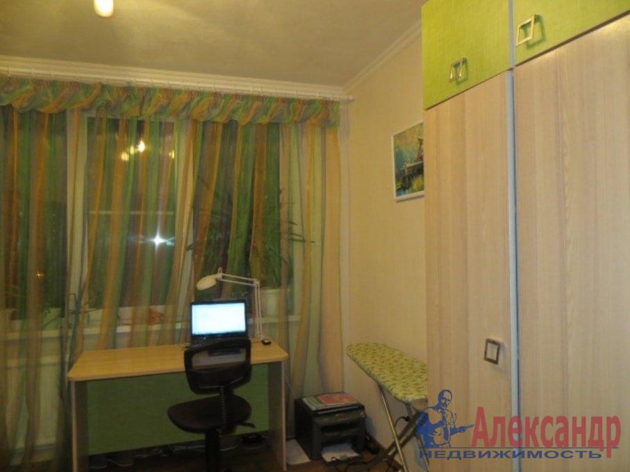 1-комнатная квартира (35м2) в аренду по адресу Димитрова ул.— фото 4 из 7