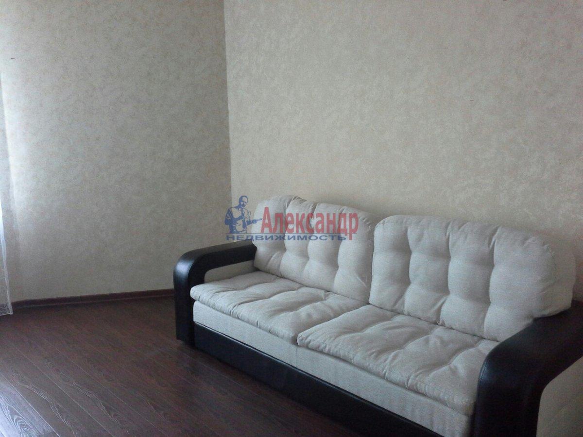 1-комнатная квартира (44м2) в аренду по адресу Белы Куна ул., 1— фото 8 из 14