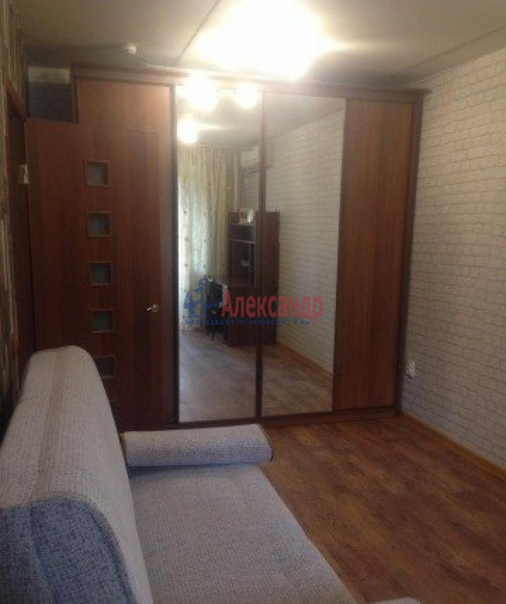 1-комнатная квартира (40м2) в аренду по адресу Маршала Захарова ул., 60— фото 1 из 8