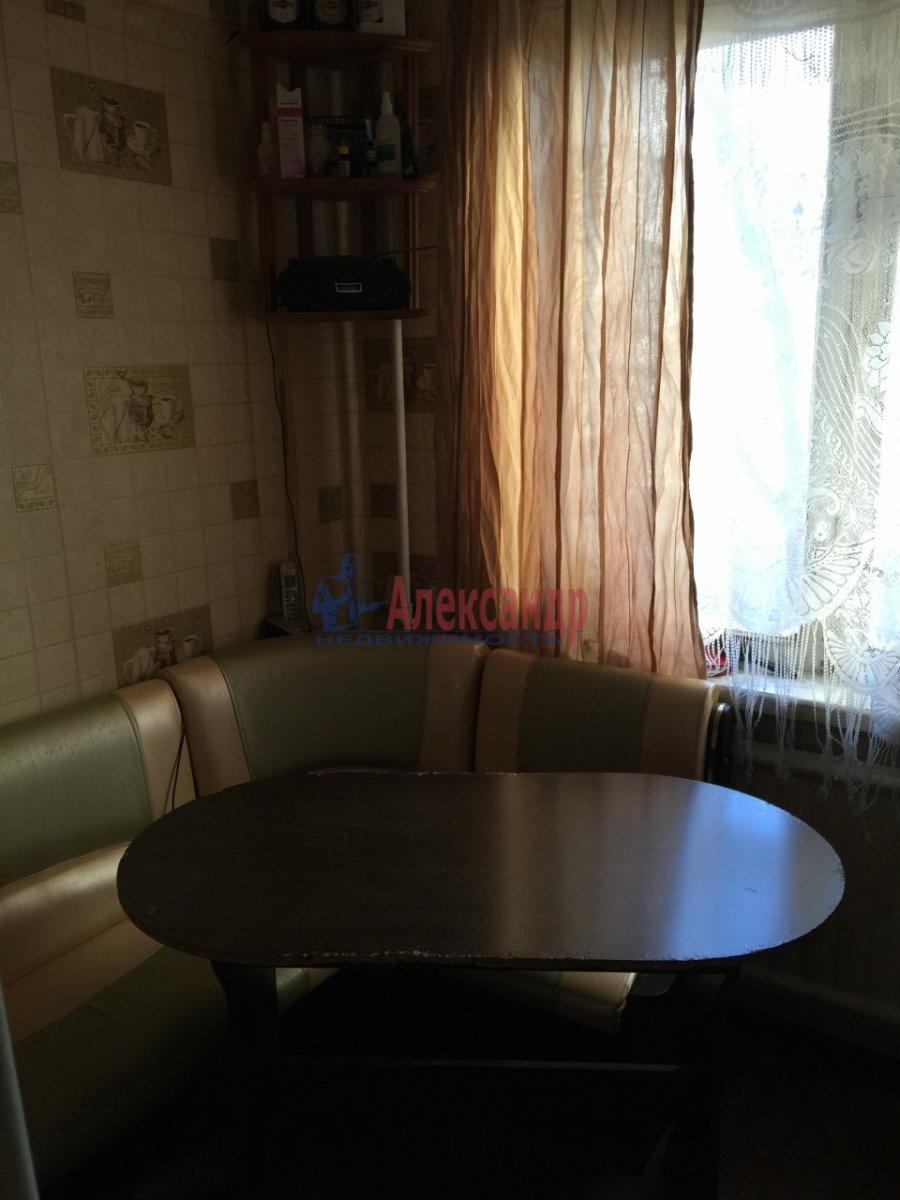 1-комнатная квартира (39м2) в аренду по адресу Железноводская ул., 44— фото 4 из 4