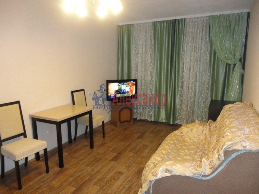 1-комнатная квартира (37м2) в аренду по адресу 2 Муринский пр., 31— фото 6 из 6