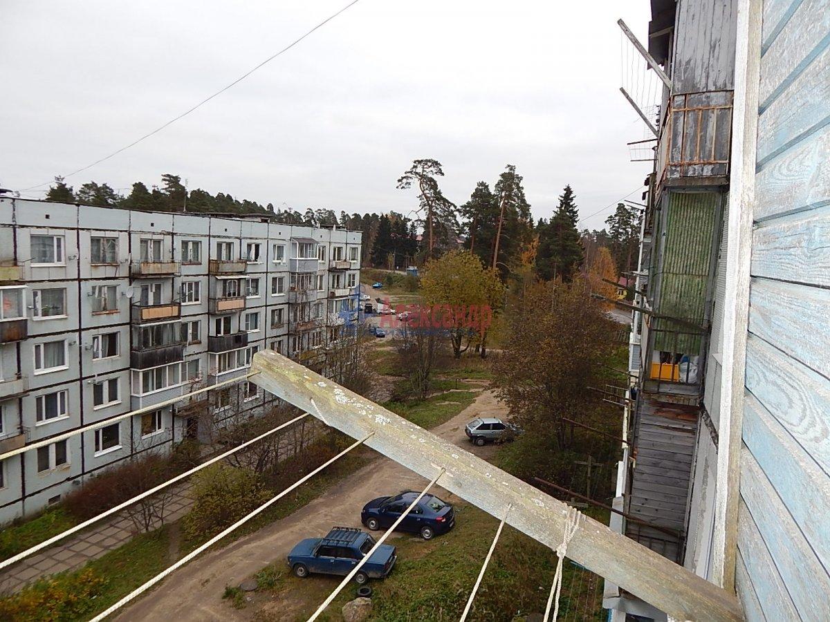2-комнатная квартира (48м2) в аренду по адресу Лахденпохья г., Трубачева ул.— фото 11 из 20