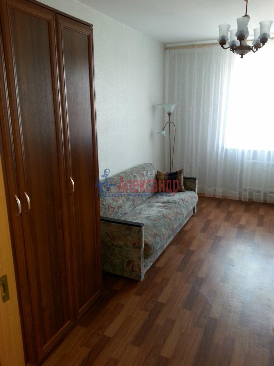 1-комнатная квартира (37м2) в аренду по адресу Парголово пос., Валерия Гаврилина ул., 3— фото 5 из 11