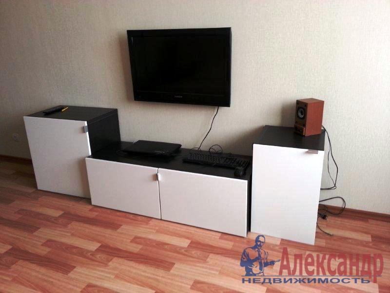 2-комнатная квартира (59м2) в аренду по адресу Космонавтов просп., 37— фото 4 из 11