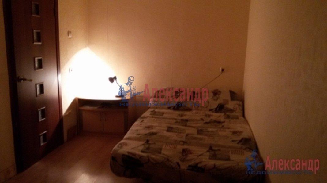 2-комнатная квартира (46м2) в аренду по адресу Московское шос., 6— фото 3 из 3