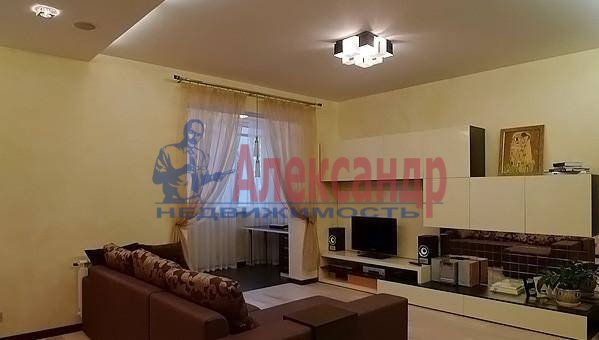2-комнатная квартира (90м2) в аренду по адресу Кемская ул.— фото 5 из 5
