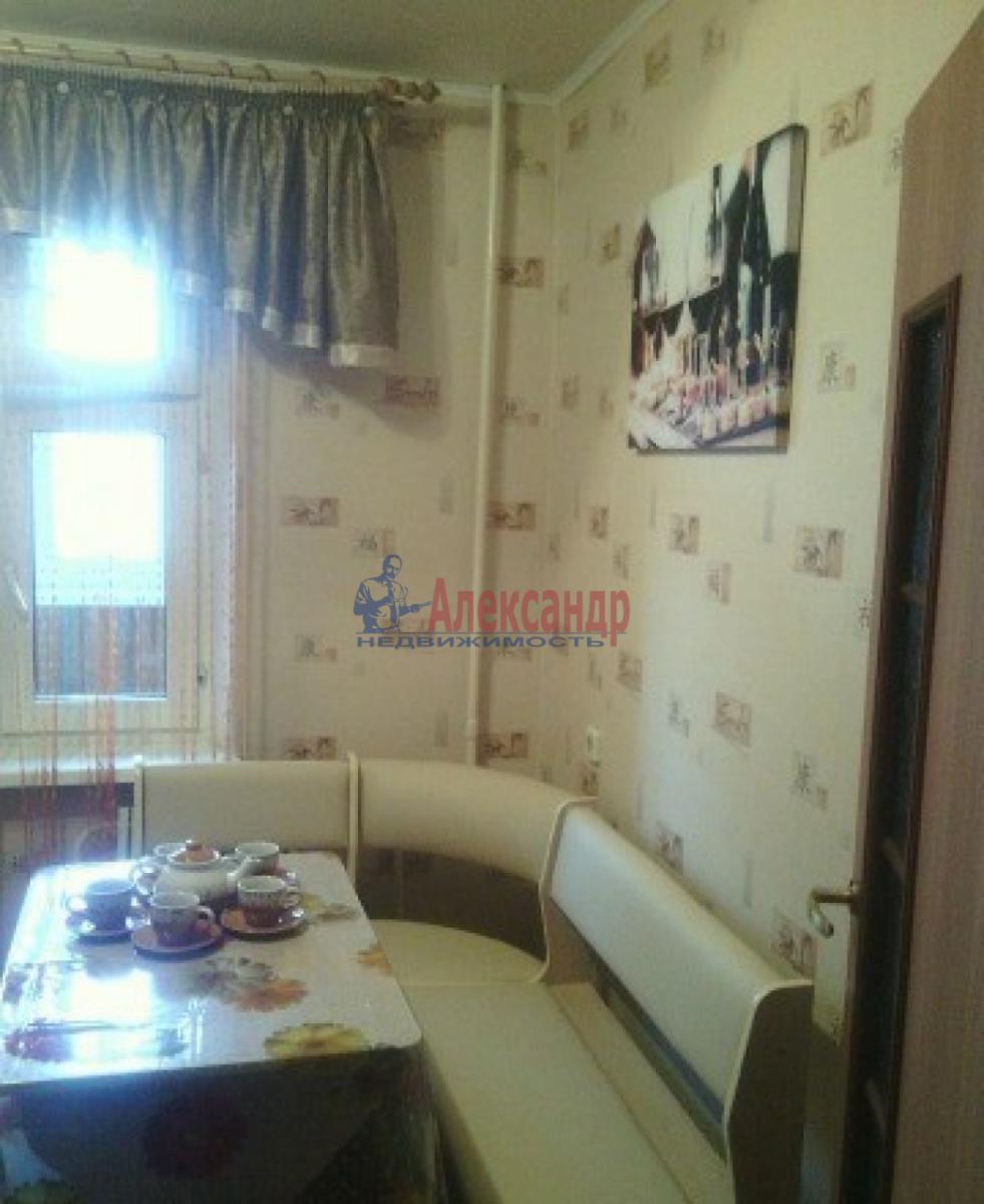 1-комнатная квартира (35м2) в аренду по адресу Нарвский пр., 14— фото 5 из 8