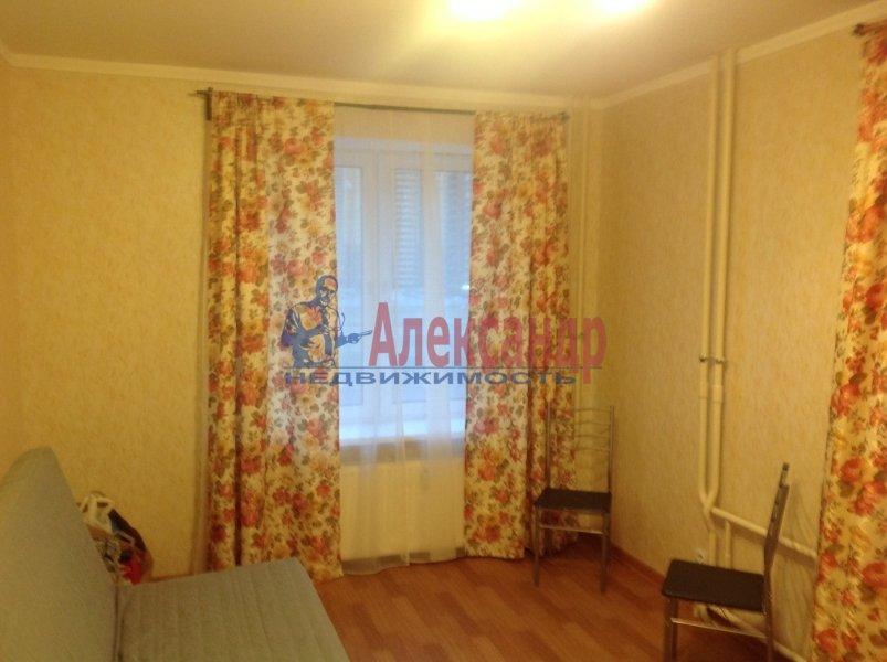 1-комнатная квартира (41м2) в аренду по адресу Парголово пос., Федора Абрамова ул., 161— фото 4 из 7