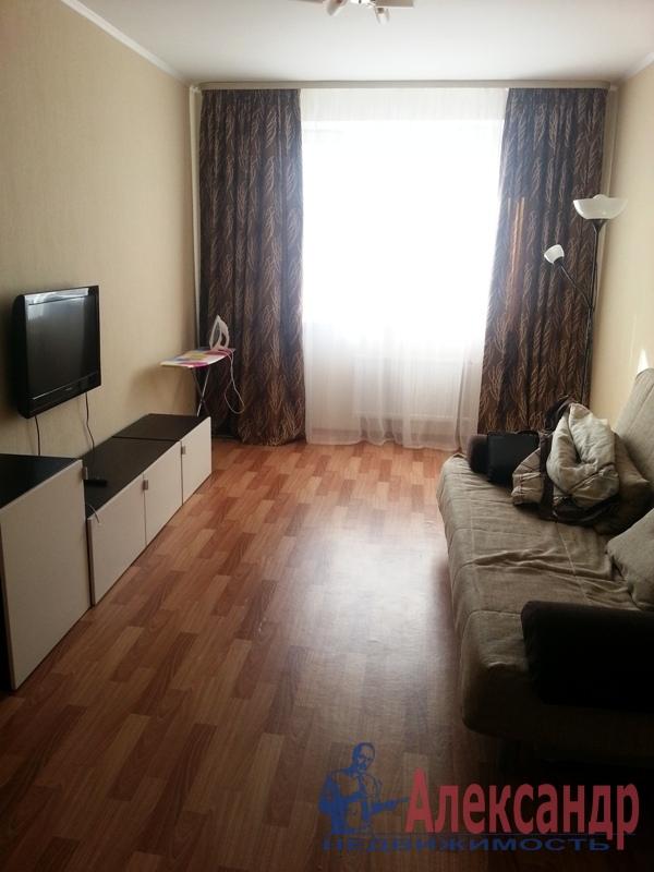 2-комнатная квартира (59м2) в аренду по адресу Космонавтов просп., 37— фото 1 из 11