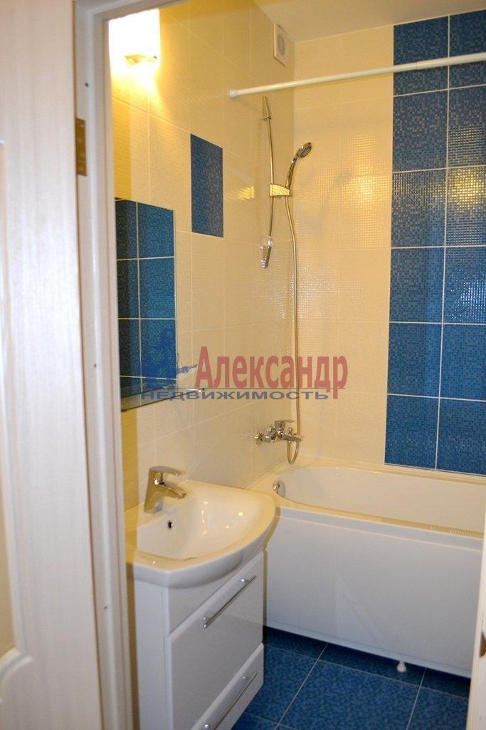 1-комнатная квартира (42м2) в аренду по адресу 1 Рабфаковский пер., 3— фото 10 из 15