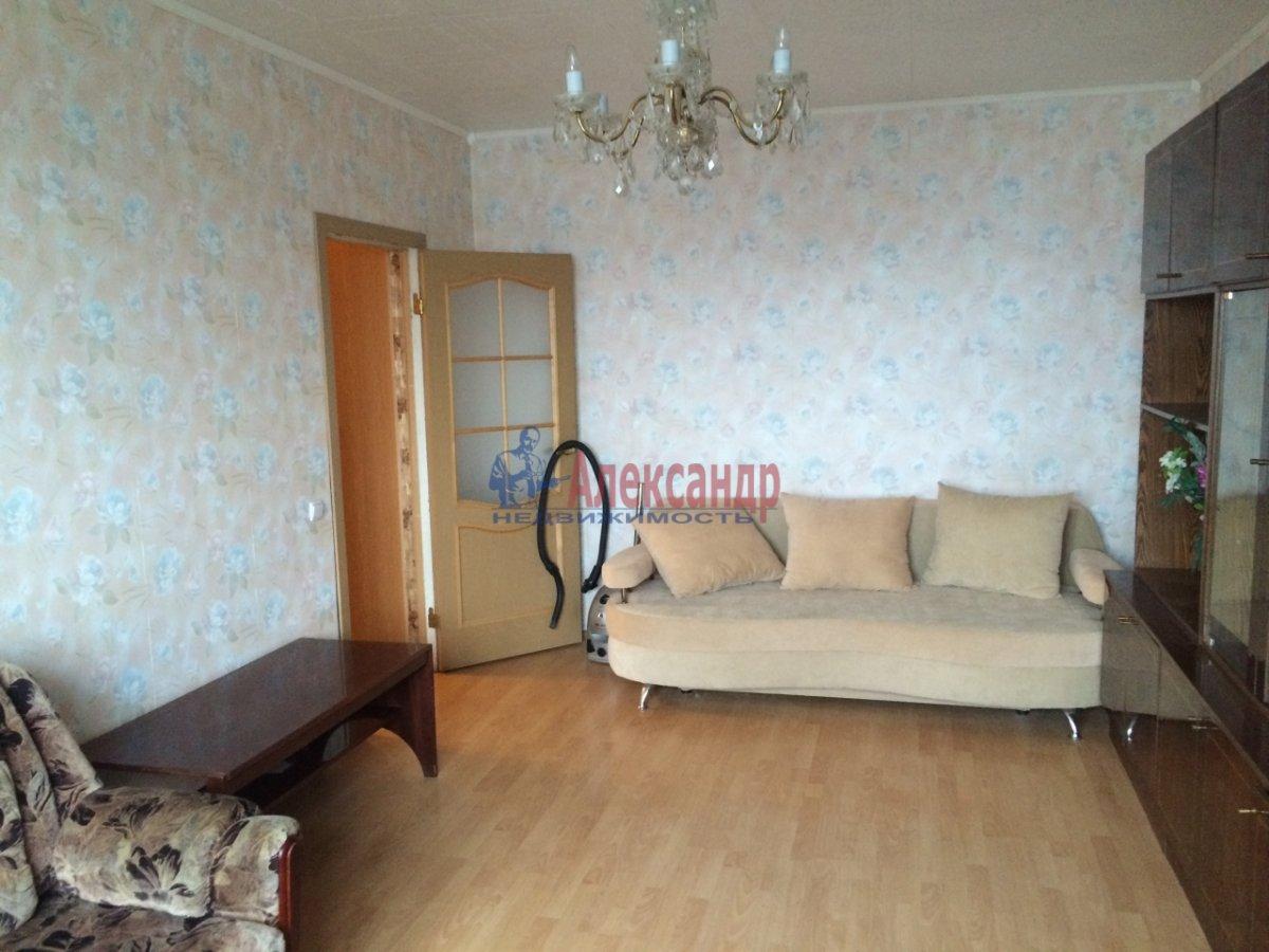 2-комнатная квартира (56м2) в аренду по адресу Передовиков ул., 1— фото 1 из 14