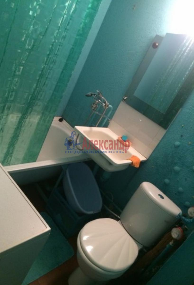 1-комнатная квартира (33м2) в аренду по адресу Зины Портновой ул., 25— фото 7 из 7