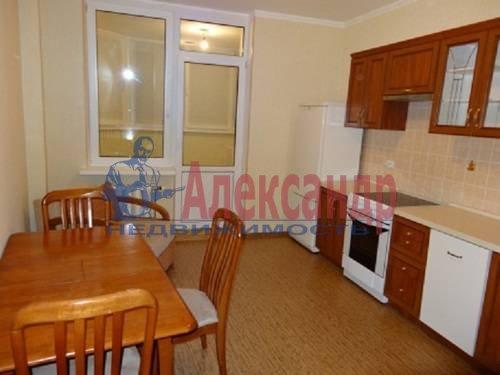 1-комнатная квартира (40м2) в аренду по адресу Энгельса пр., 136— фото 1 из 6