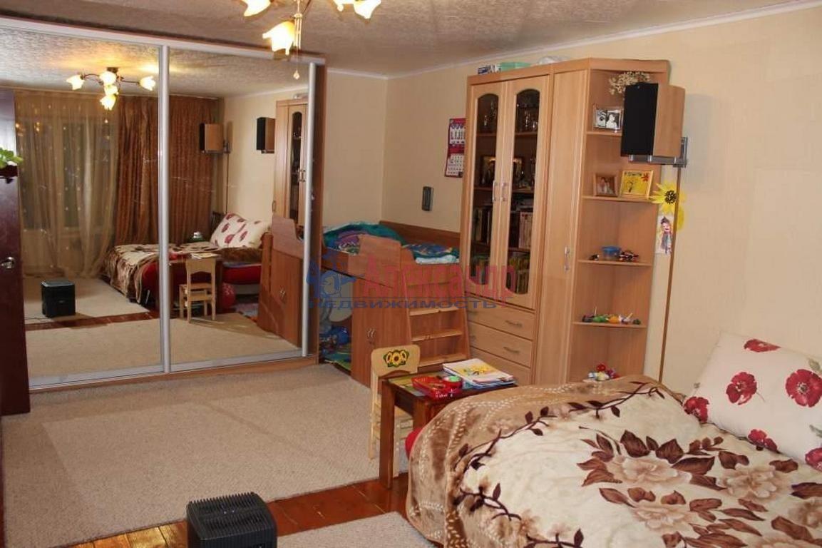 1-комнатная квартира (36м2) в аренду по адресу Светлановский просп., 63— фото 3 из 3