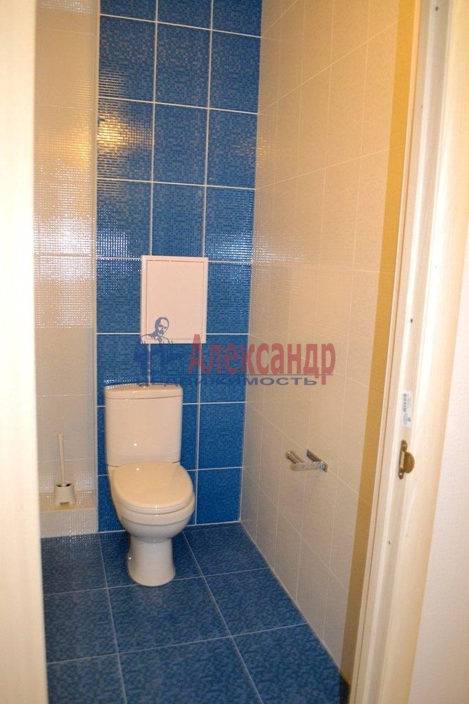1-комнатная квартира (42м2) в аренду по адресу 1 Рабфаковский пер., 3— фото 11 из 15