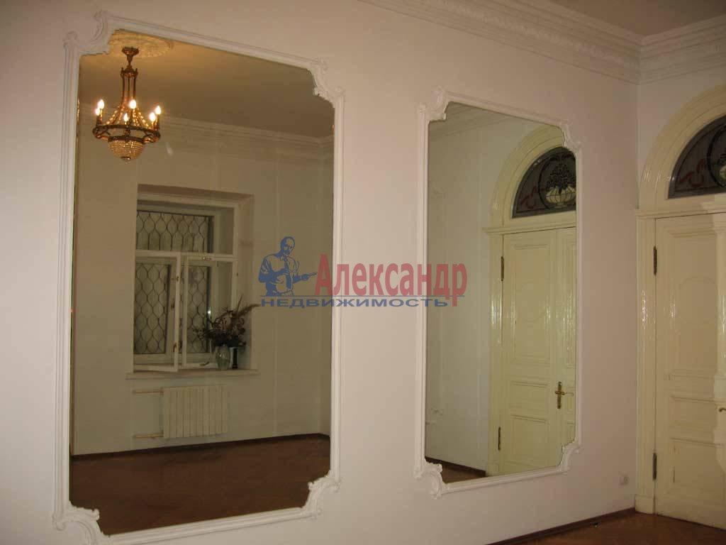 3-комнатная квартира (115м2) в аренду по адресу Глинки ул., 1— фото 9 из 9