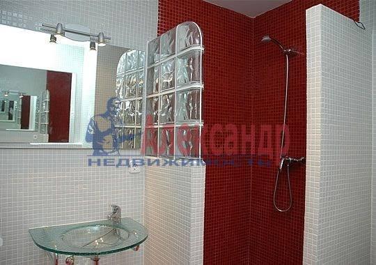 2-комнатная квартира (60м2) в аренду по адресу Некрасова ул.— фото 4 из 5