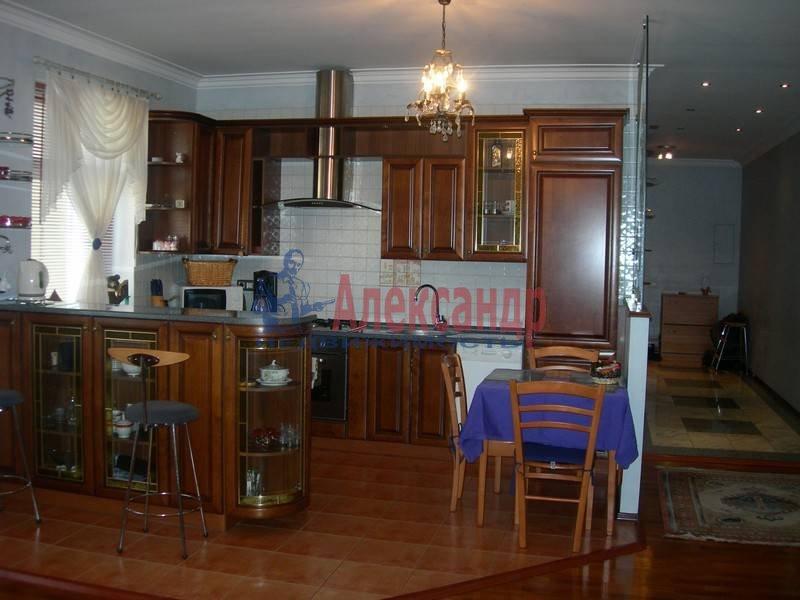 3-комнатная квартира (125м2) в аренду по адресу Маяковского ул., 14— фото 1 из 9