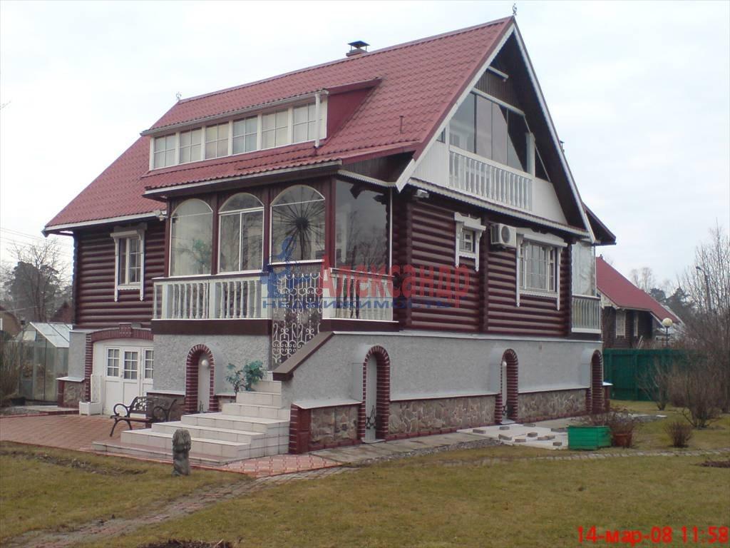 Дом (230м2) в аренду — фото 4 из 12