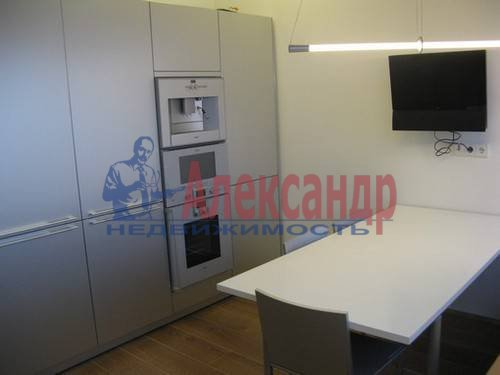 4-комнатная квартира (160м2) в аренду по адресу Вязовая ул., 10— фото 13 из 13