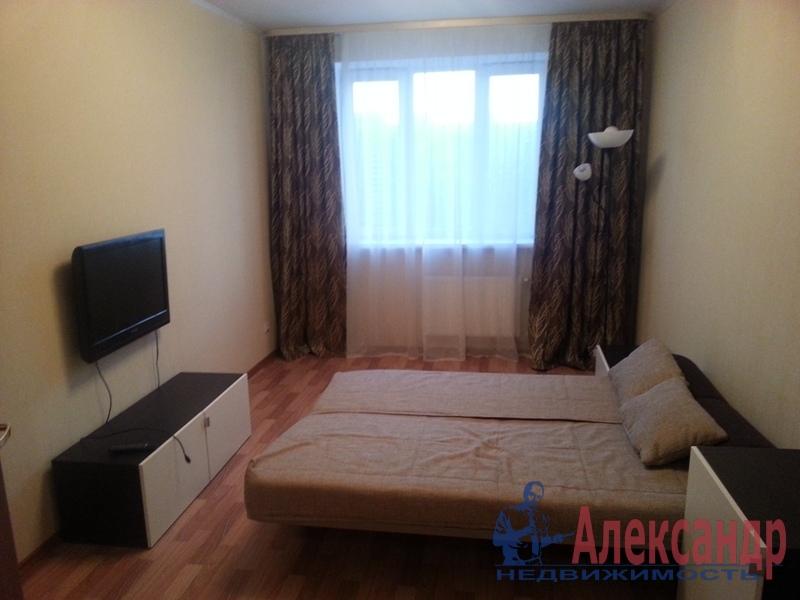 2-комнатная квартира (59м2) в аренду по адресу Космонавтов просп., 37— фото 5 из 11