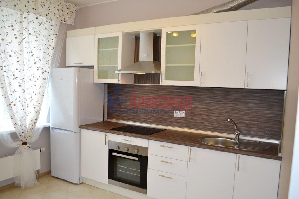 1-комнатная квартира (42м2) в аренду по адресу 1 Рабфаковский пер., 3— фото 12 из 15