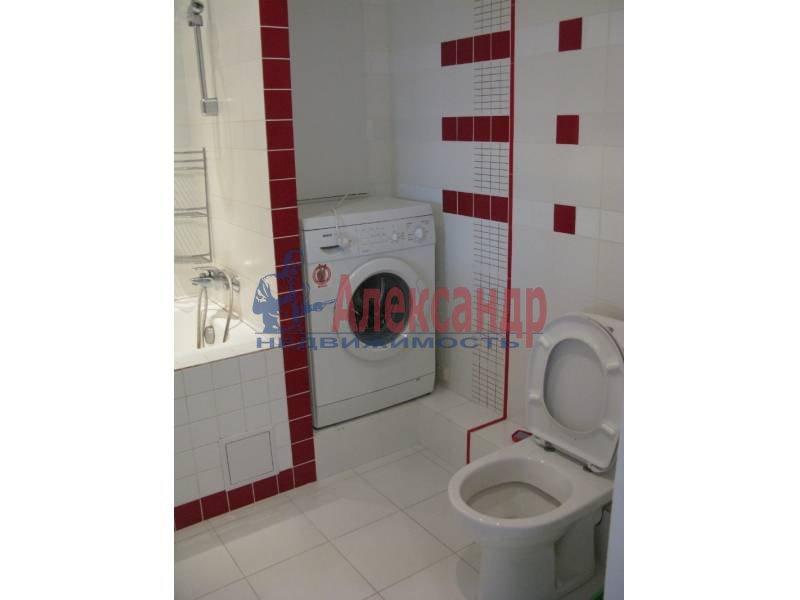 1-комнатная квартира (50м2) в аренду по адресу Ординарная ул., 21— фото 8 из 12