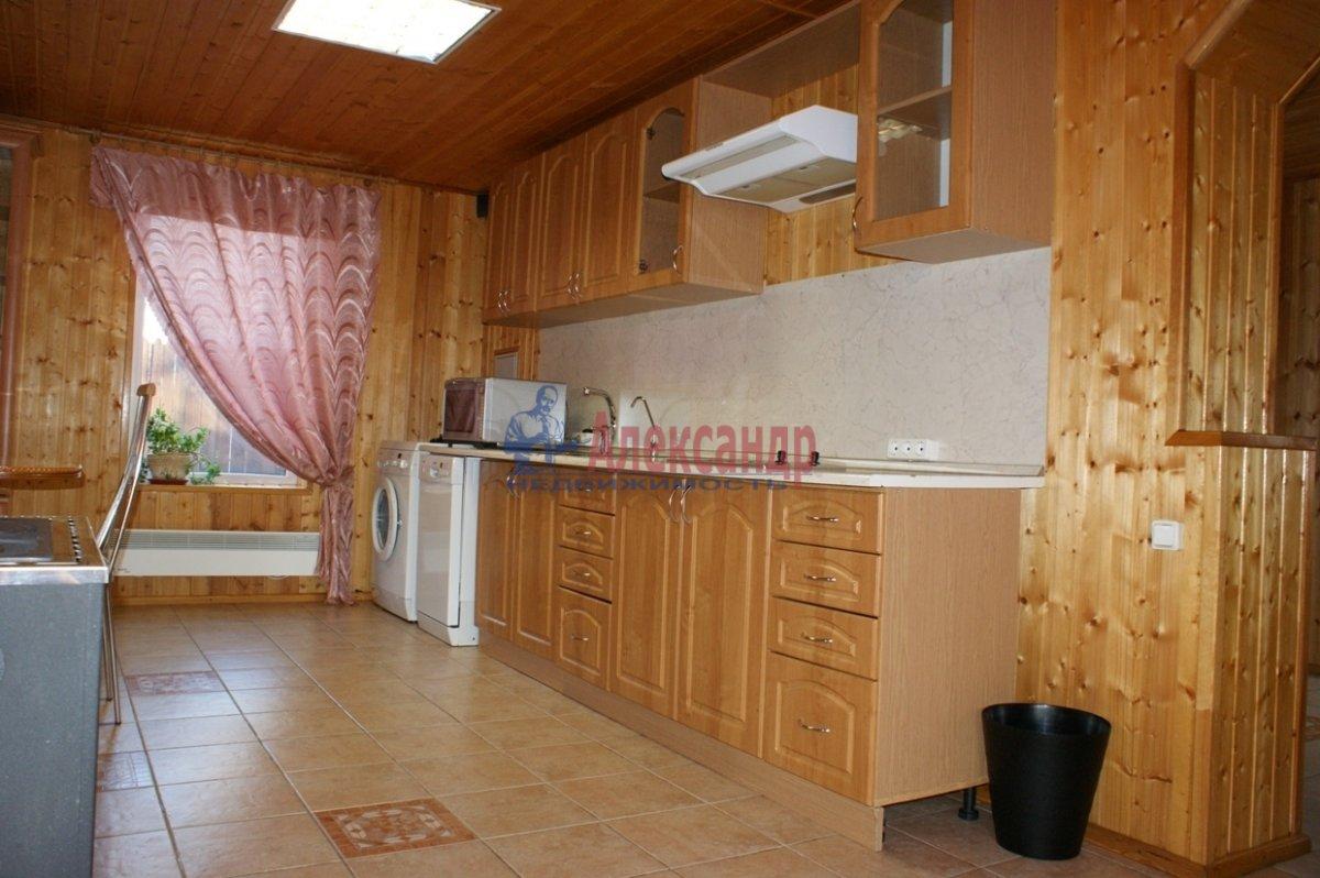 Дом (200м2) в аренду — фото 12 из 18