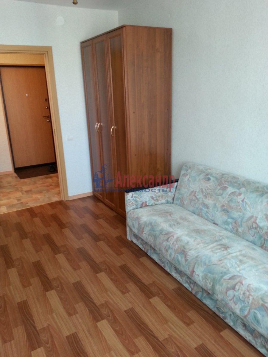 1-комнатная квартира (37м2) в аренду по адресу Парголово пос., Валерия Гаврилина ул., 3— фото 6 из 11