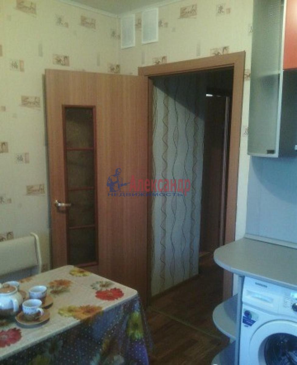 1-комнатная квартира (35м2) в аренду по адресу Нарвский пр., 14— фото 6 из 8