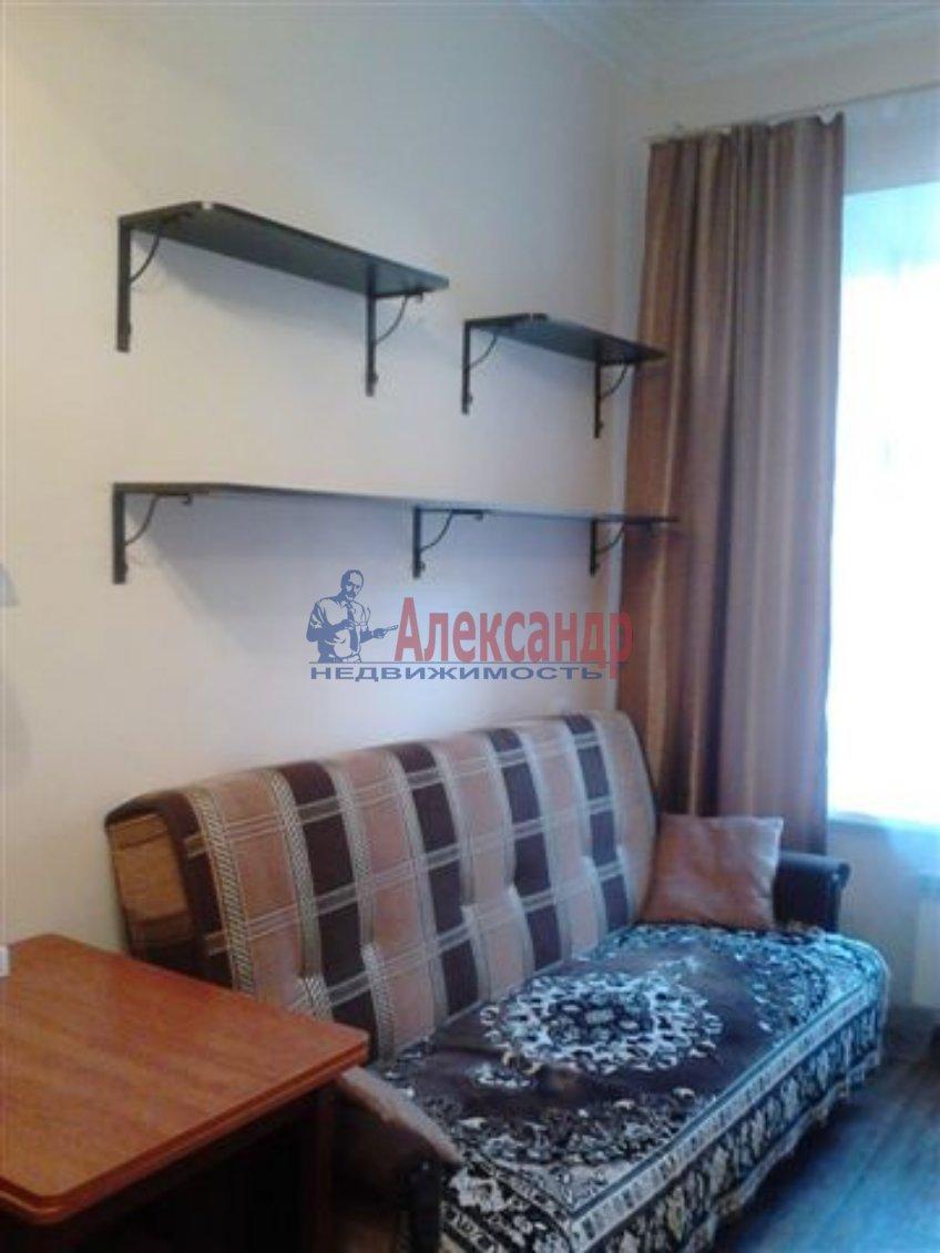 1-комнатная квартира (35м2) в аренду по адресу Большая Пороховская ул., 16— фото 1 из 1
