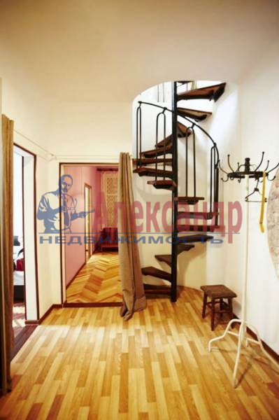 4-комнатная квартира (90м2) в аренду по адресу Загородный пр.— фото 13 из 17