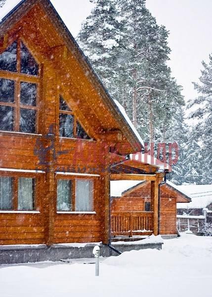 Дом (400м2) в аренду — фото 14 из 14