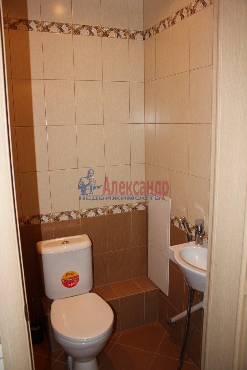 1-комнатная квартира (40м2) в аренду по адресу Варшавская ул., 23— фото 3 из 5
