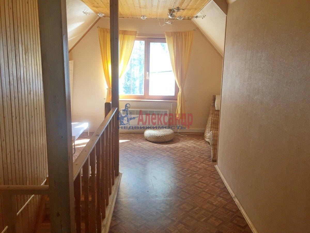 Дом (130м2) в аренду — фото 18 из 23