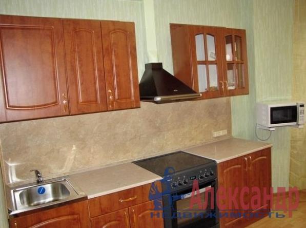 2-комнатная квартира (67м2) в аренду по адресу Пулковская ул., 6— фото 5 из 5
