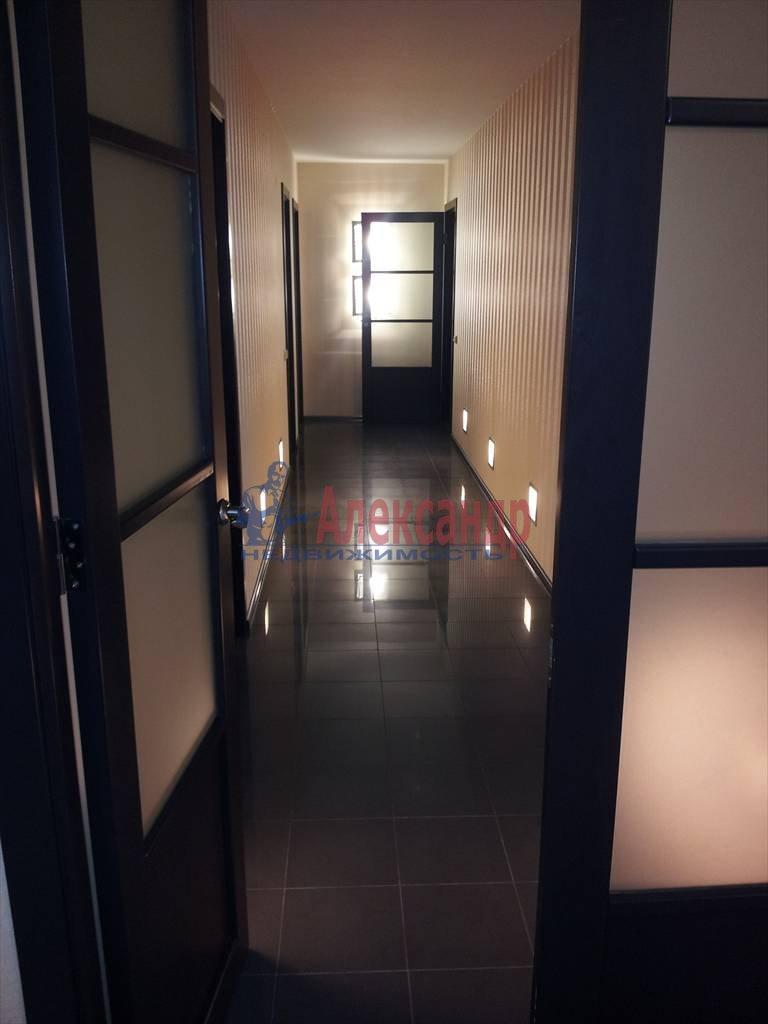 4-комнатная квартира (151м2) в аренду по адресу Съезжинская ул., 36— фото 6 из 23