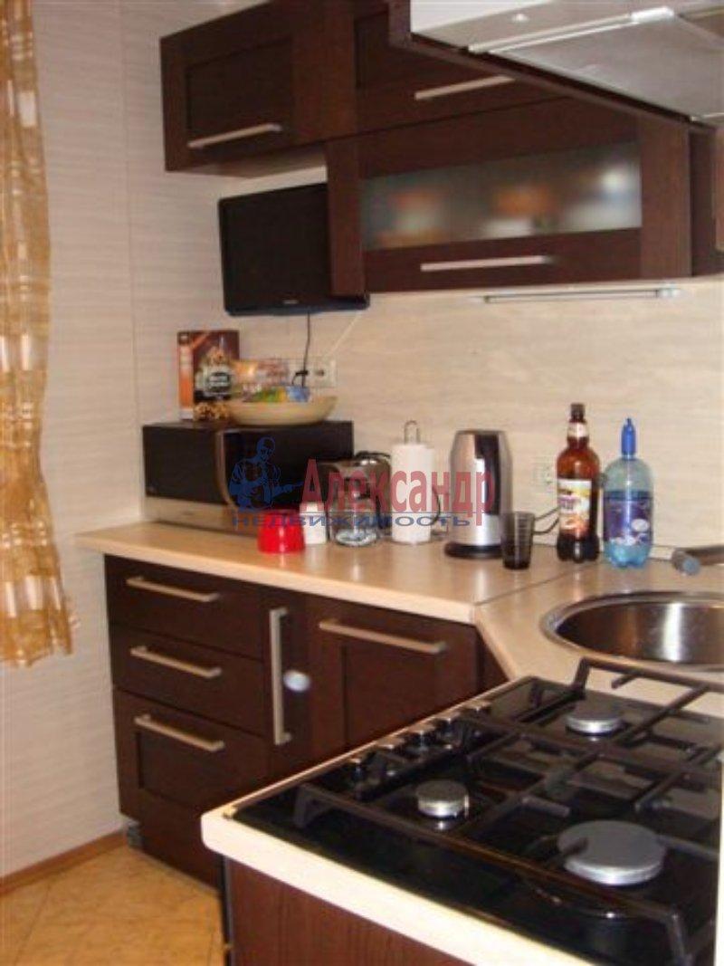 1-комнатная квартира (35м2) в аренду по адресу Мечникова пр., 18— фото 1 из 3