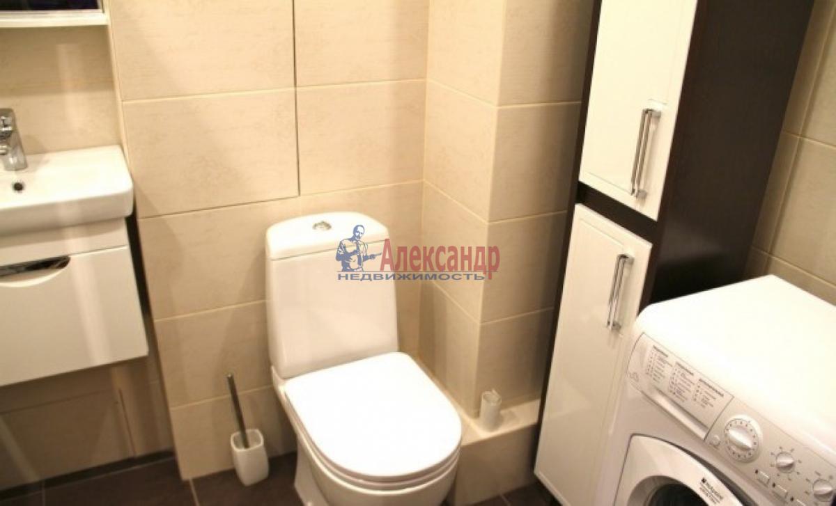 1-комнатная квартира (40м2) в аренду по адресу Пулковское шос., 36— фото 8 из 13