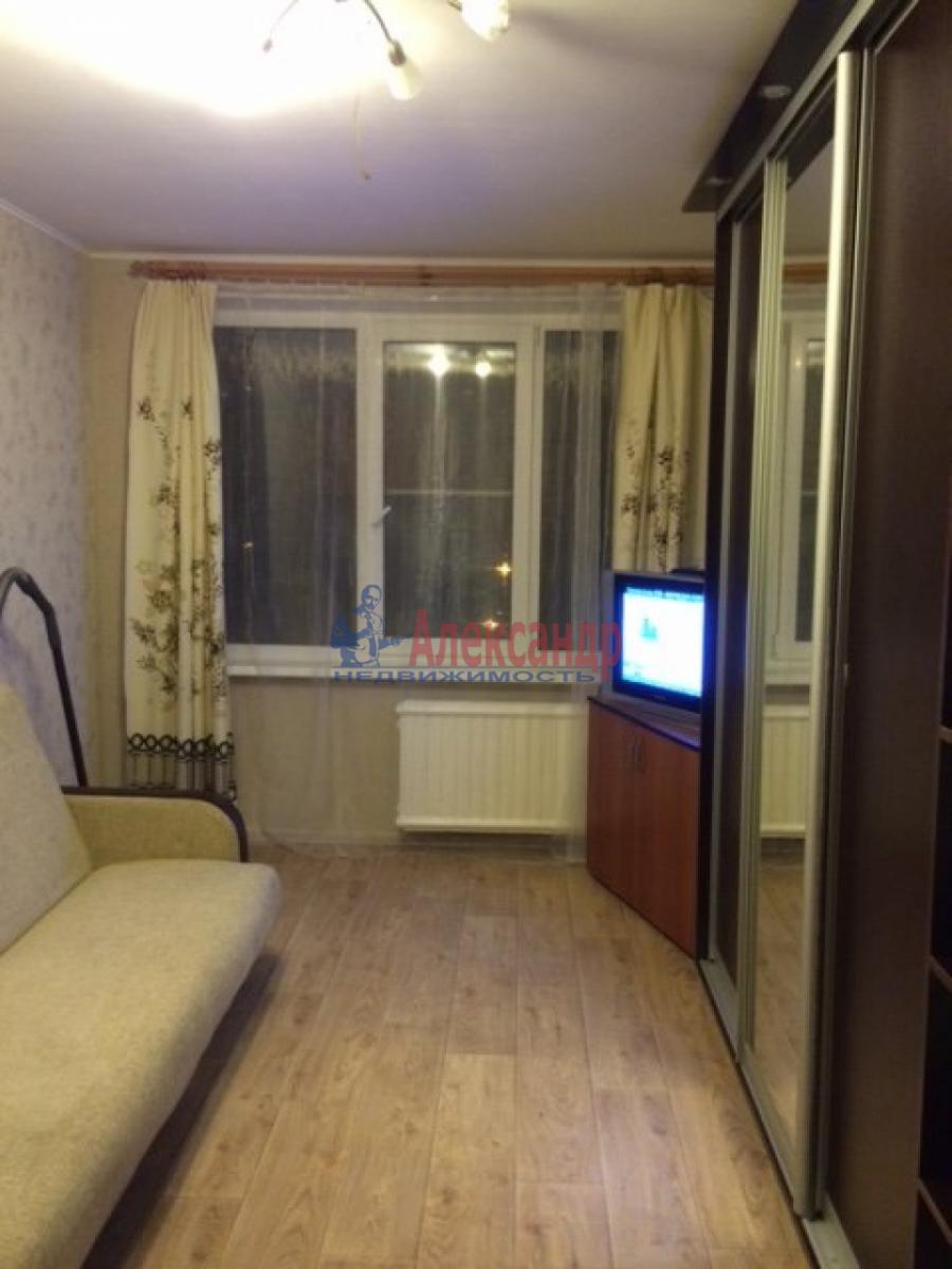 Комната в 3-комнатной квартире (87м2) в аренду по адресу Тельмана ул.— фото 6 из 8
