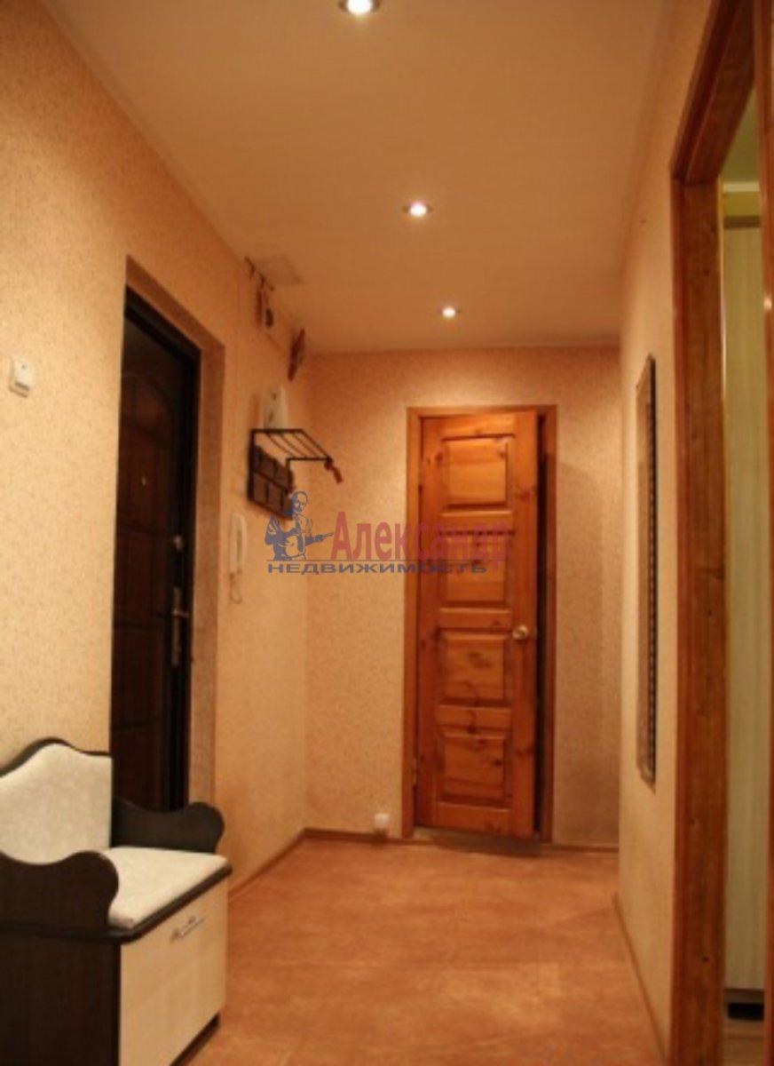 2-комнатная квартира (56м2) в аренду по адресу Беговая ул., 5— фото 5 из 6