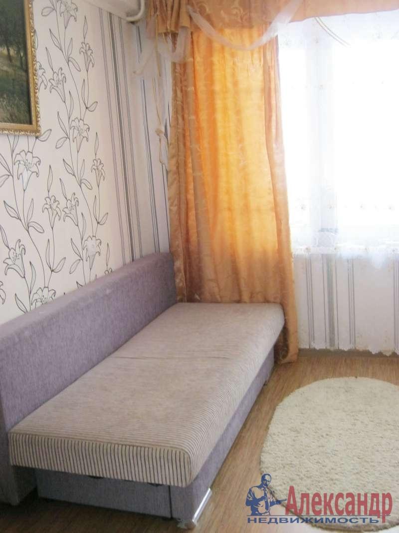 3-комнатная квартира (79м2) в аренду по адресу Богатырский пр., 25— фото 4 из 4